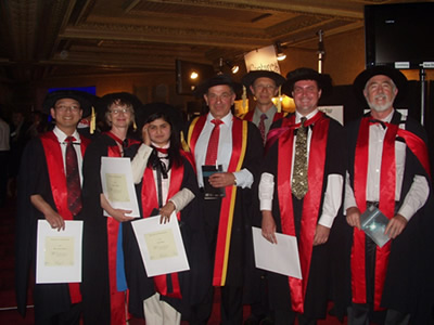 AUT Summer Graduation